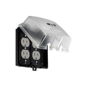 mount box -2 gang weatherproof,energy solutions group y nexxt energy.