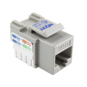 Modulo keystone rj45 cat 5e sin blindaje tipo 110,energy solutions group ynexxt energy.