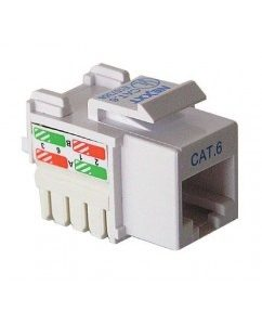 Modulo keystone rj 45 cat 6 sin blindaje tipo 114,energy solutions group y nexxt energy.