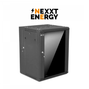 Gabinete para montaje en pared 15u,energy solutions group y nexxy energy.