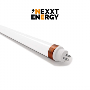 Tubo led t6 15w 6500k,energy solutions group y nexxt energy