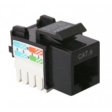 Modulo keystone rj-45 cat 6 sin blindaje tipo 113,energy soluutions group y nexxt energy.