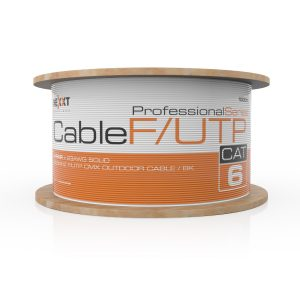 Cable f utp cat cmx negro,energy solutions group y nexxt energy.