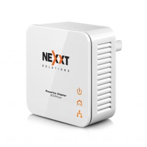 Nexxt sparx200 powerline inalabrico kit 200 mbps,energy solutions group y nexxt energy