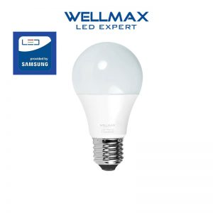 Bombilla clasica e27 wellmax, energy solutions groupy nexxt energy.