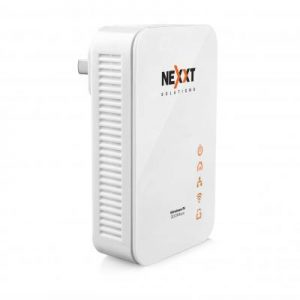 Nexxt sparx200 w powerline inalambrico 300 mbps,energy solutions group y nexxt energy.