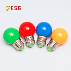 bombilla-ping pong color led energy solutions group y nexxt energy